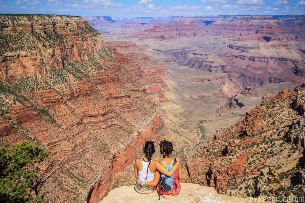 journey to travel the globe grand_canyon