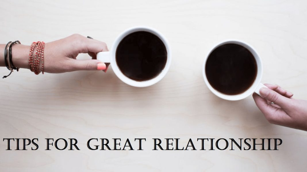 Tips To Have A Healthy, Loving Successful Relationship 2