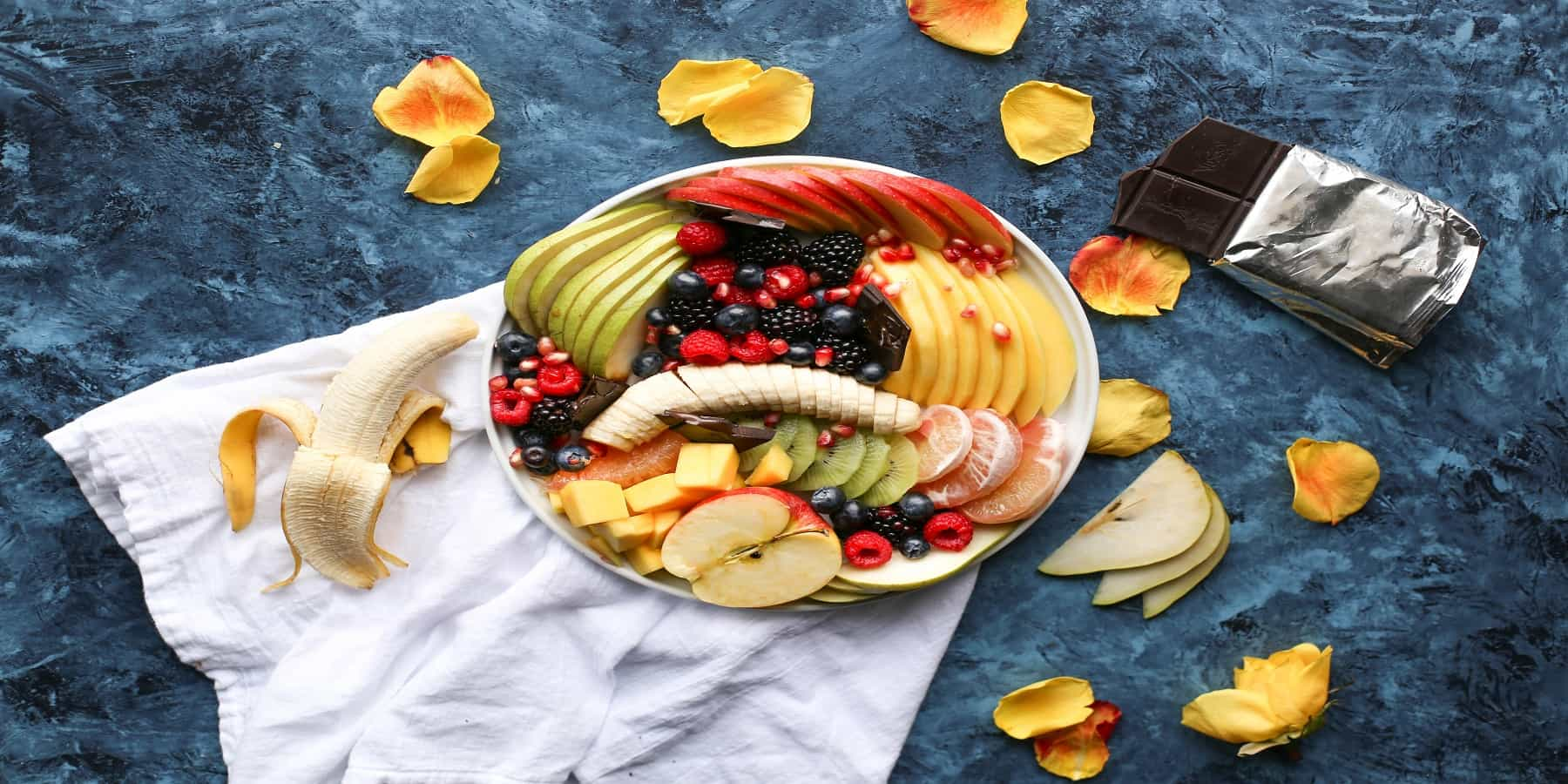 healthy foods for better future