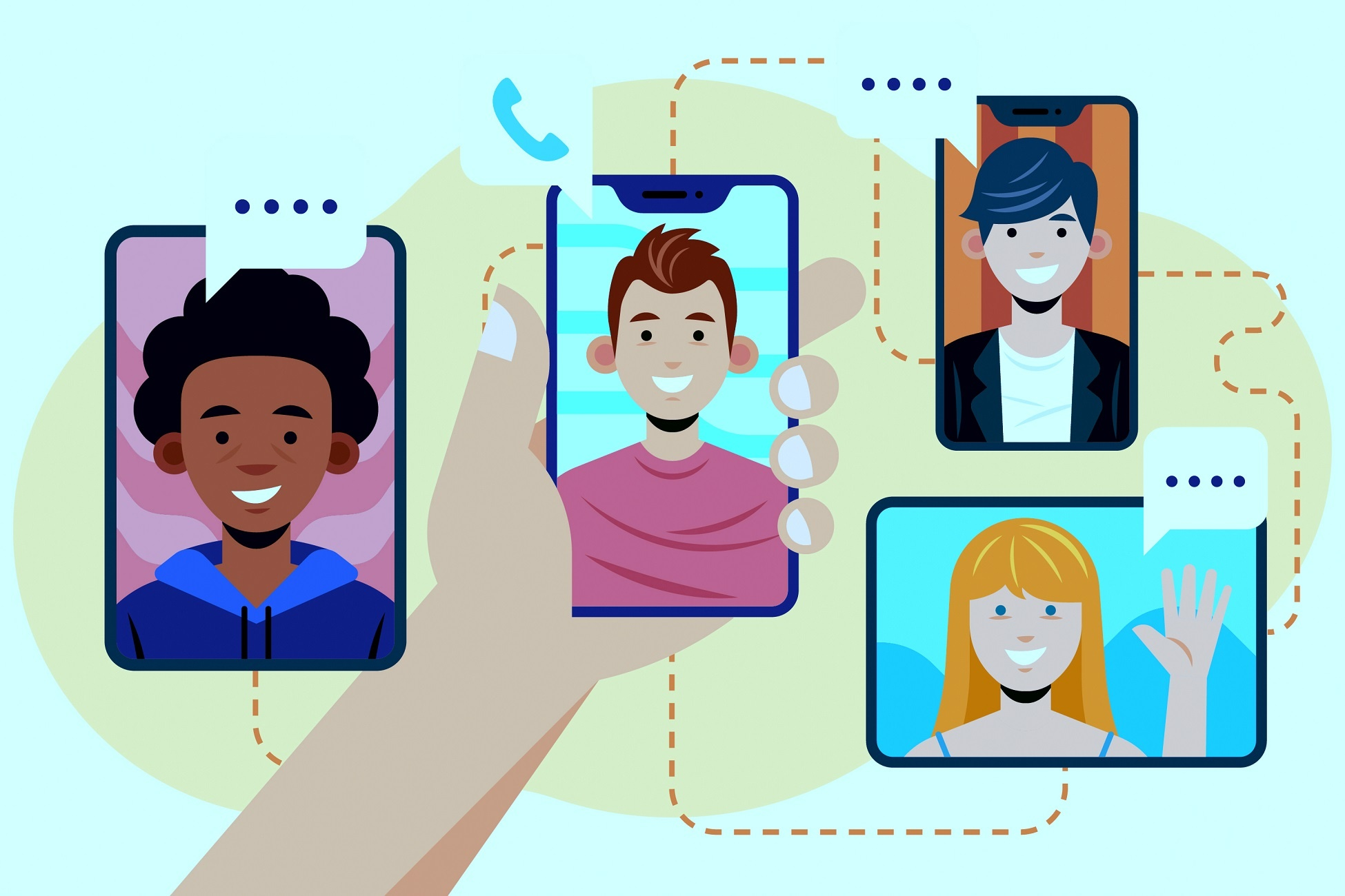 Best Group Video Calling Apps You Should Know 2