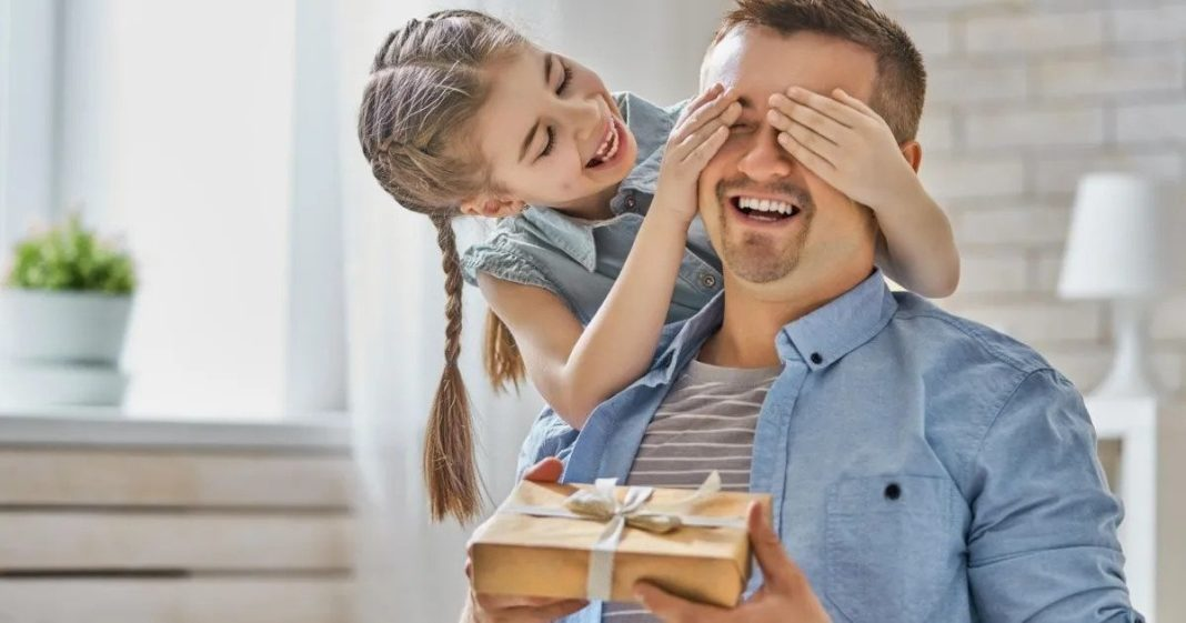 best gifts for dad - best dad