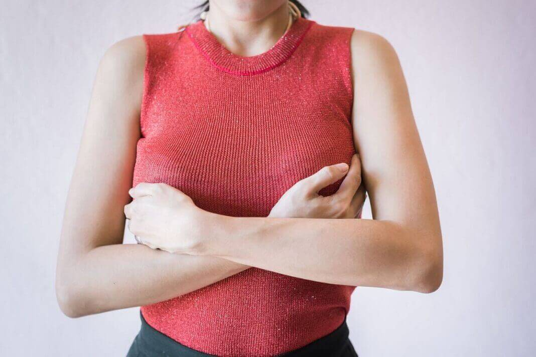 tips for good breast health