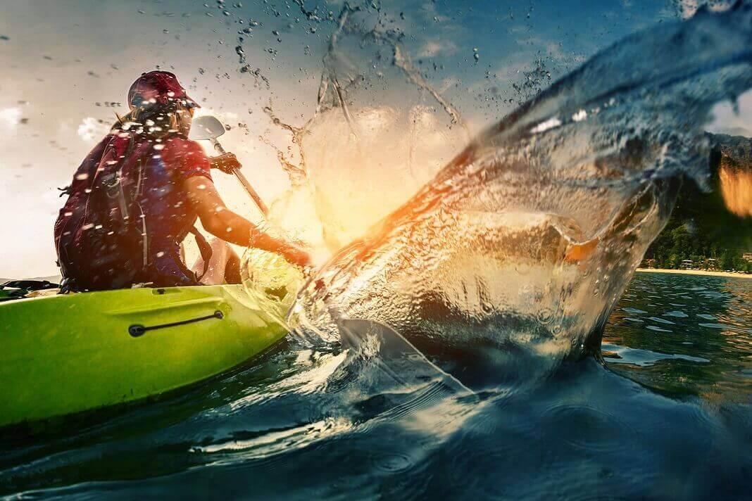 6 Best Water Sports Destinations 2
