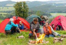 Camping Myths Debunked