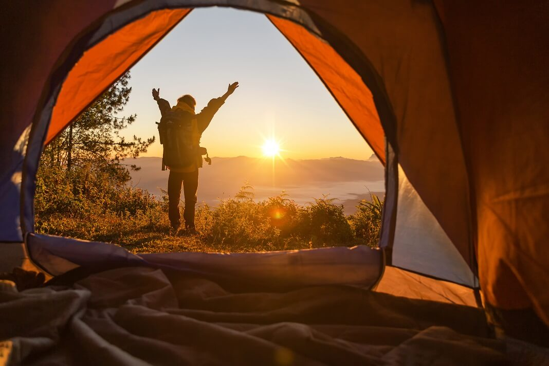 7 Things to Know If You're A First-Time Camper