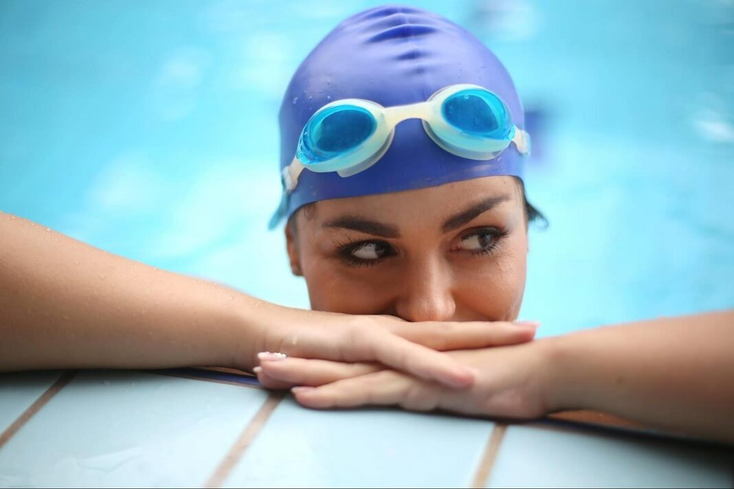 Tips on Hair Care While Swimming