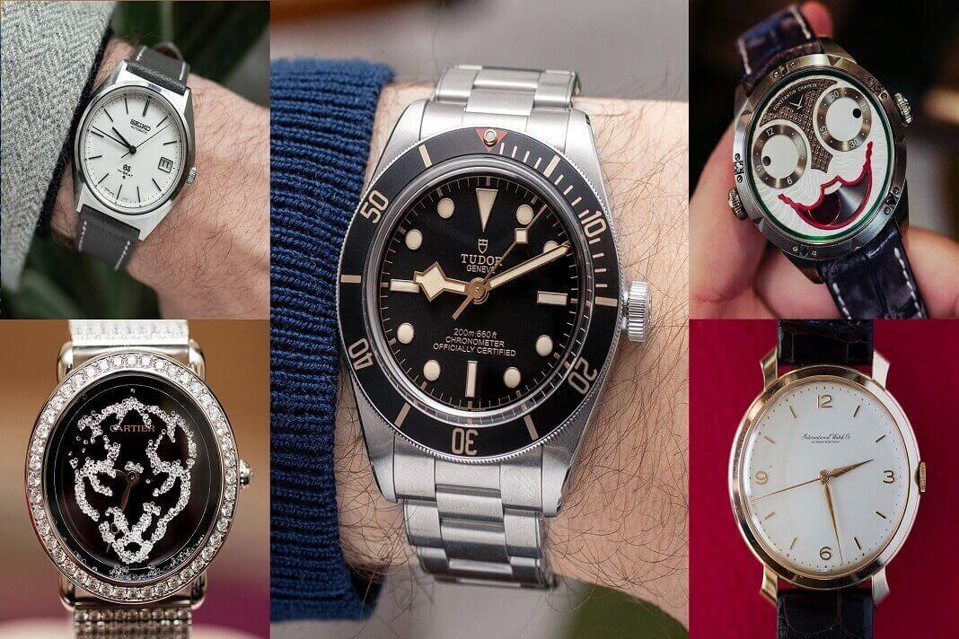 Watch Size Guide for Beginners