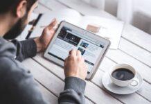 create online digital magazine