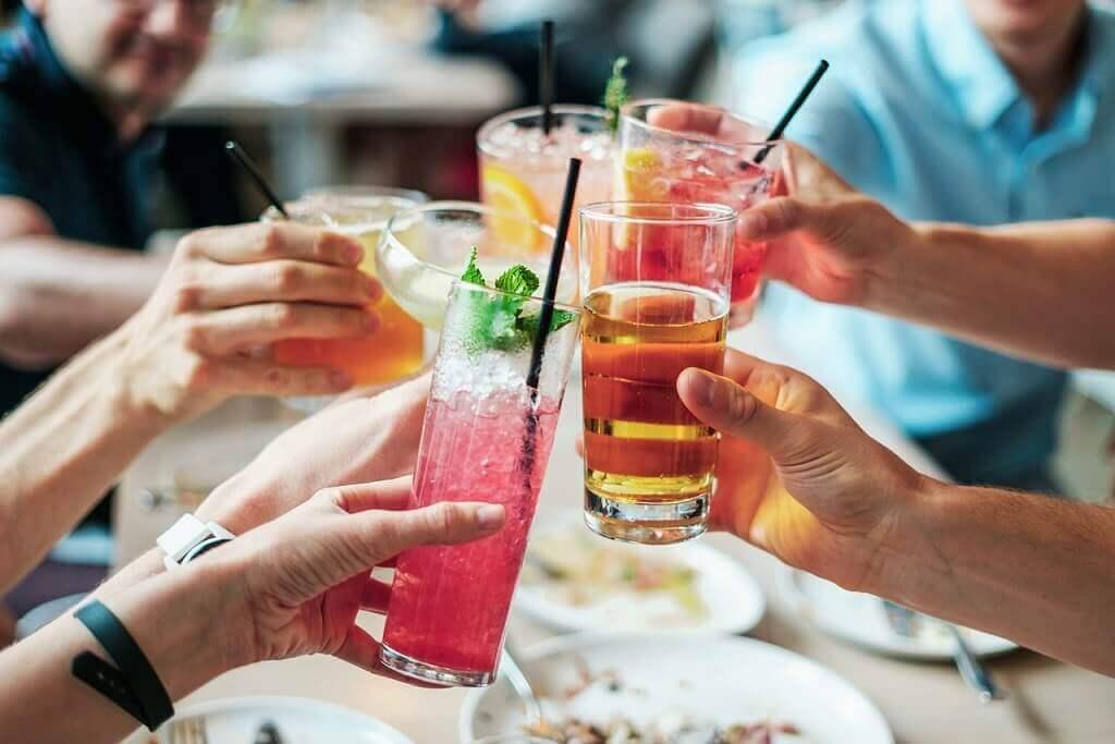 Limit Alcohol Intake