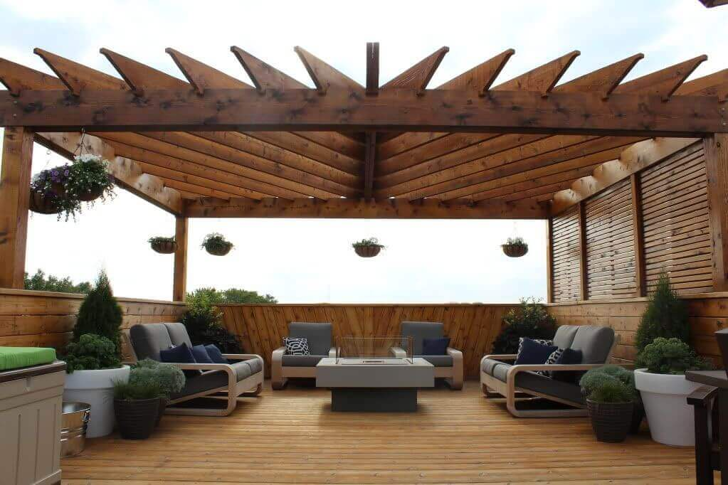 canopy stand cap