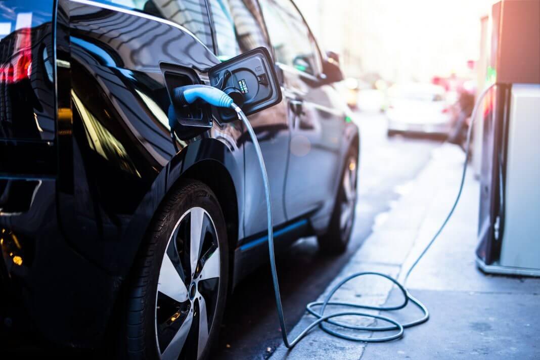 autonomy electric car