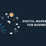 digital marketing for business